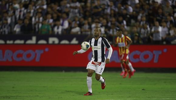Rodríguez tiene claro que su regreso a la selección peruana depende de una buena campaña en Alianza Lima. (Foto: GEC)