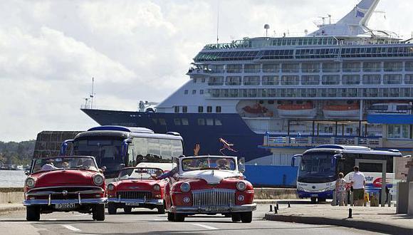 El turismo en Cuba es el principal foco de interés de los inversionistas extranjeros. (Foto: EFE)