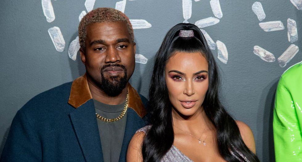 Para que Kim Kardashian sea totalmente feliz, su esposo Kanye West no dudó en gastar 14 millones de dólares. (Foto: AFP)