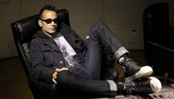 Héctor Castillo, ganador del Grammy. (USI)