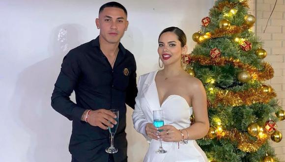 Jean Deza se defiende tras haber organizado reunión por el cumpleaños de su pareja. (Foto: Instagram @jeandeza9)