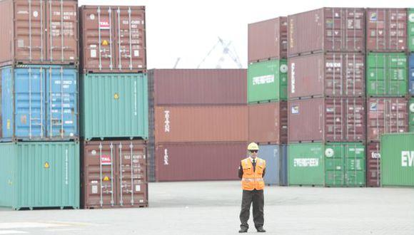 El gigante asiático representa un mercado importante para los productos peruanos. (César Fajardo)