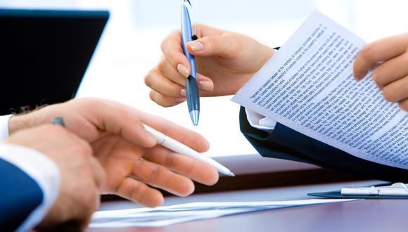 Las empresas del sistema financiero podrán abrir cuentas sin la necesidad de la celebración previa de un contrato. (Foto: Pixabay)