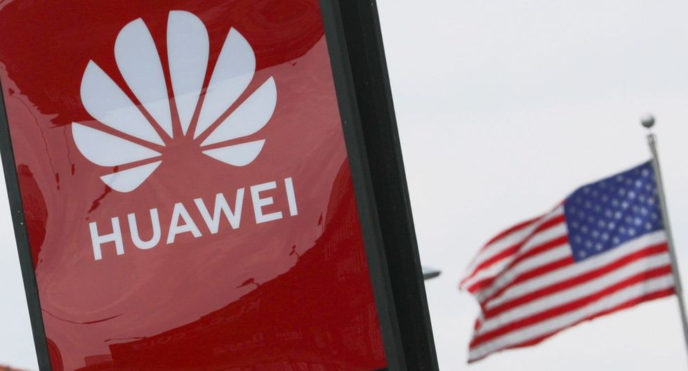 El Gobierno de Estados Unidos puso en la lista negra a Huawei alegando que la compañía china está involucrada en actividades contrarias a la seguridad nacional. (Foto: EFE)