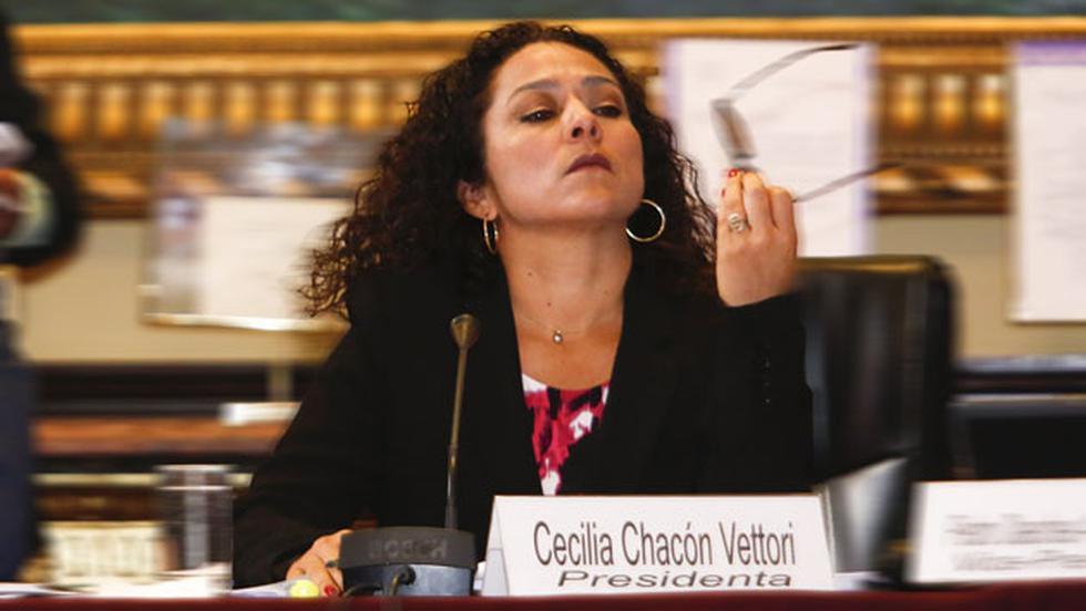 """""""Estas críticas podrían venir de ambos lados"""", apuntó Aramayo sobre incidente de Cecilia Chacón. (Piko Tamashiro)"""