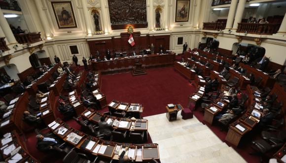 Tarea pendiente. Plazo de elección culmina el 15 de diciembre. (César Fajardo)