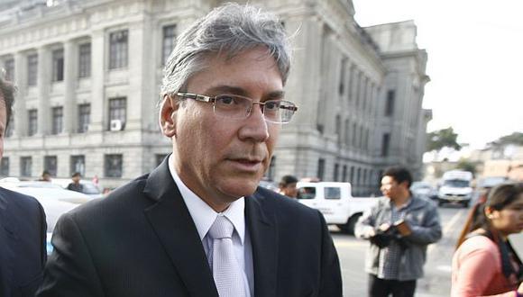 Aurelio Pastor: De ministro y congresista aprista a sentenciado por Poder Judicial. (USI)