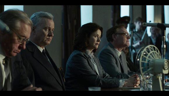 """La miniserie """"Chernobyl"""" gira en torno al mayor accidente nuclear en la historia ocurrido en la Unión Soviética en 1986. (Foto: HBO)"""