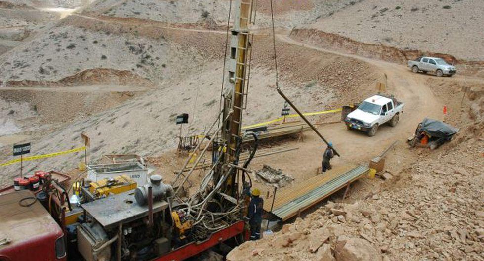 Empresa canadiense demandaría a Perú en relación al proyecto de plata Santa Ana en Puno. (USI)