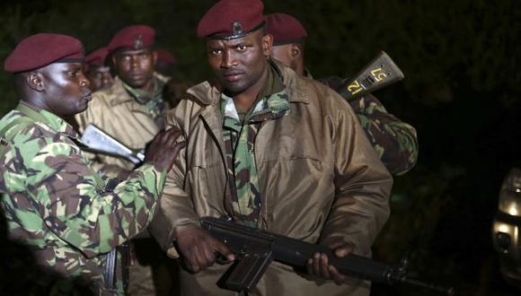 Últimos reportes señalan que tiroteos han cesado, pero fuerte contingente militar está en los alrededores. (Reuters)