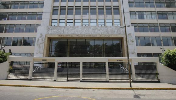 Ministerio de Trabajo inscribió gremio de maestros que fue fundado por Pedro Castillo (GEC).