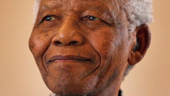 Expresidente tiene 95 años. (EFE)