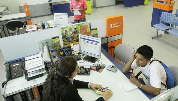 EN ALERTA. El Gobierno espera las cifras del comportamiento de los créditos hipotecarios en marzo. (Difusión)