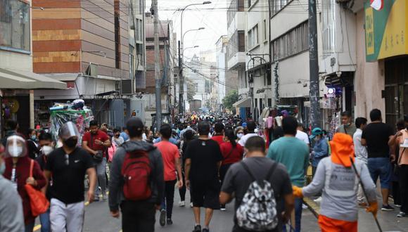 En Lima Oeste, la temperatura máxima llegaría a 28°C, mientras que la mínima sería de 20°C. (Foto: Eduardo Cavero/ @photo.gec)