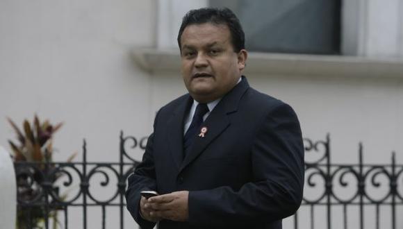 Informe de comisión López Meneses implica a José Urquizo. (Perú21)