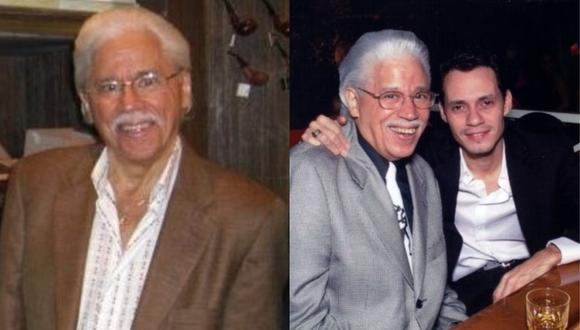 Johnny Pacheco, reconocido músico, compositor, arreglista y fundador de la Fania All Stars falleció a los 85 años el 15 de febrero. (Foto: Facebook oficial de Johnny Pachecho)