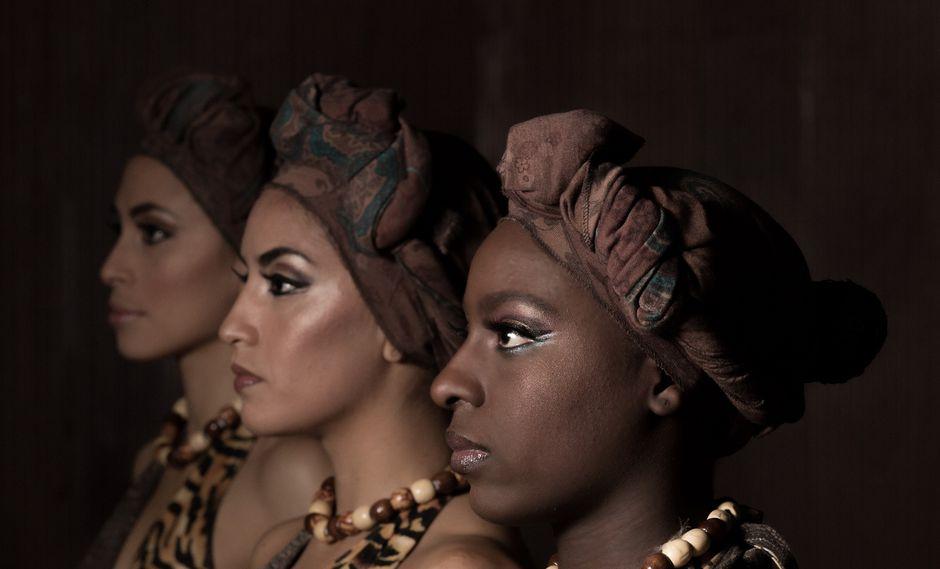Danzas, música y décimas llegan al Gran Teatro Nacional. Tradición y talento en Retablo Afroperuano.