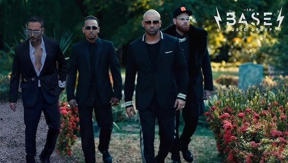 "Wisin estrena ""No me acostumbro"", tercer tema de ""Los Legendarios"". (Foto: Captura de YouTube)"