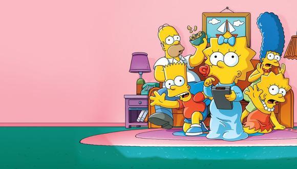 """Al Jean aseguró que no tienen planes de poner punto final a """"Los Simpson"""". (Foto: Fox)"""