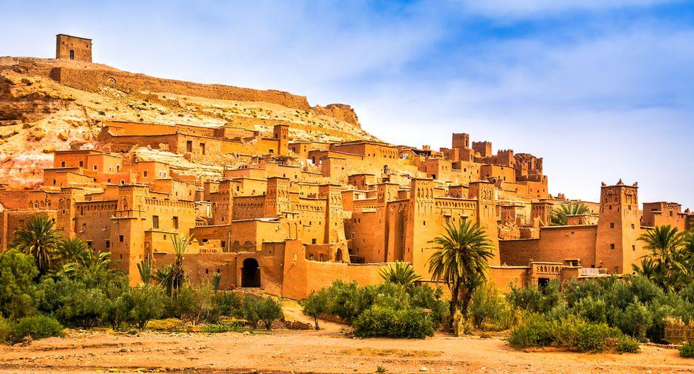 Marruecos, el país africano que está lleno de encantos. (Foto: Difusión UTP)