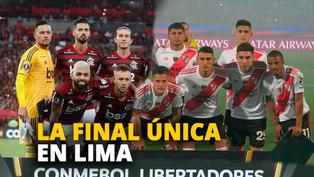 River VS Flamengo: La final única de la Copa Libertadores se juega mañana en el Monumental [VIDEO]