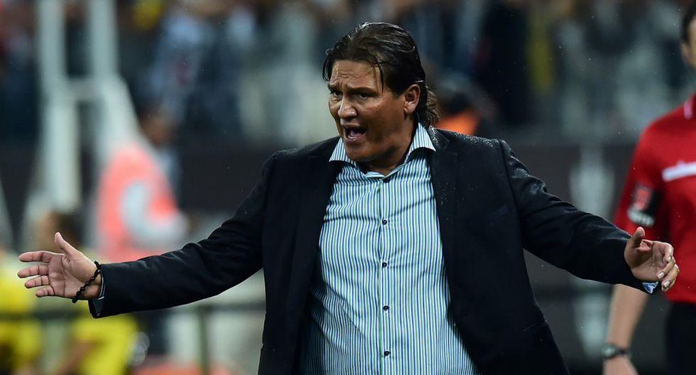 Binacional tiene nuevo técnico: colombiano Flabio Torres fue anunciado como flamante estratega del 'Poderoso del Sur'