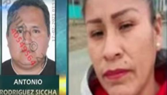 Hijos hallaron cadáver de su madre tras no obtener ayuda de la Policía [VIDEO]
