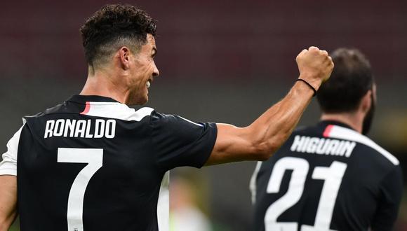 Juventus vs. Atalanta se enfrentarán en la jornada 32 de la Serie A. (Foto: AFP)