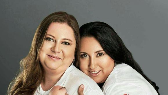 Pamela Troya y Gabriela Correa logran casarse luego de seis años de activismo (Créditos: Matrimonio Civil Igualitario Ecuador)