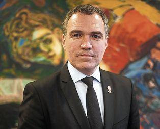Salvador del Solar será el nuevo Premier