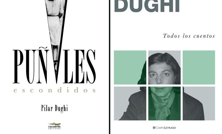 Literatura: La vigencia de Pilar Dughi