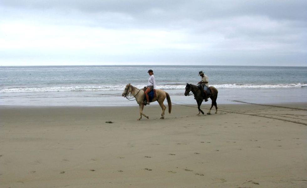Viajala: Piura es el destino más buscado entre los peruanos en el último año. (USI)