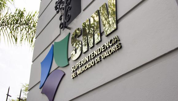 SMV aprobó el reglamento de la actividad de financiamiento participativo financiero. (Foto: GEC)