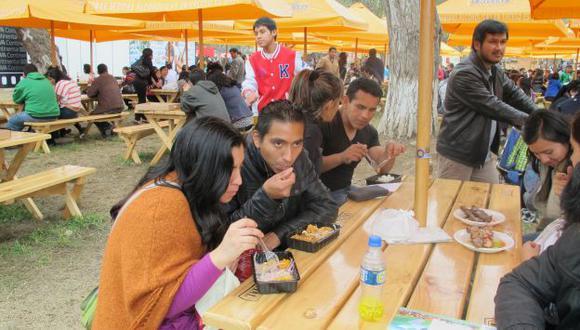 La gastronomía peruana es reconocida una vez más. (Perú21)