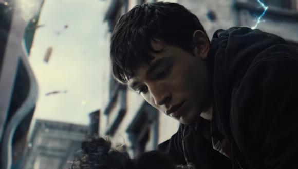 """El Snyder Cut de """"Justice League"""" se estrenará en HBO Max (Foto: Warner Bros.)"""