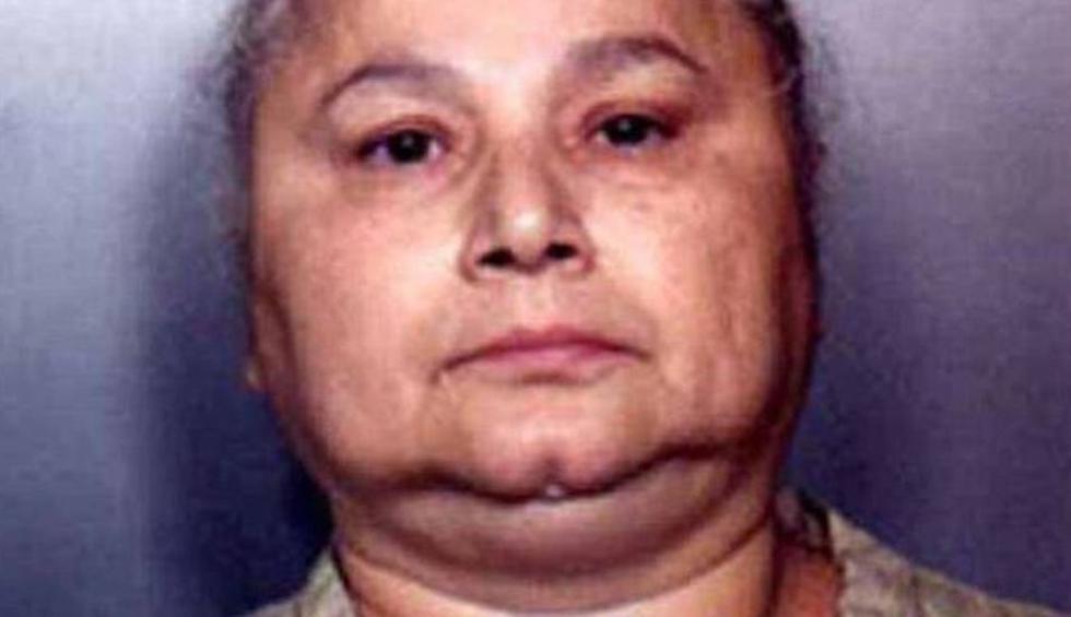 La madrina de la cocaína fue una narcotraficante y criminal colombiana, cabecilla del Cartel de Medellín y pionera del crimen organizado en Miami en las de 1970 y 1980. (Foto: Policía de Miami Dade)