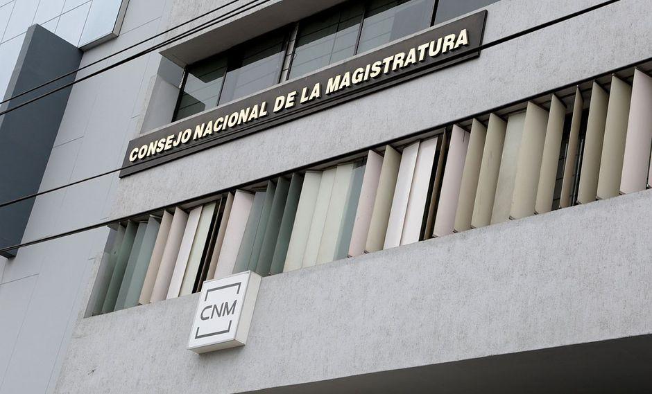 La Contraloría detalló que también incautará cualquier medio de almacenamiento que contenga la información relacionada con la materia de control, que sea de propiedad o se encuentre en posesión en cualquiera de las instalaciones del CNM. (Foto: USI)