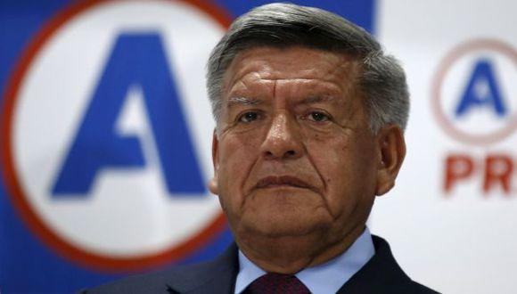 """Alianza Para el Progreso: """"JNE ha actuado motivado por intereses políticos"""". (Reuters)"""