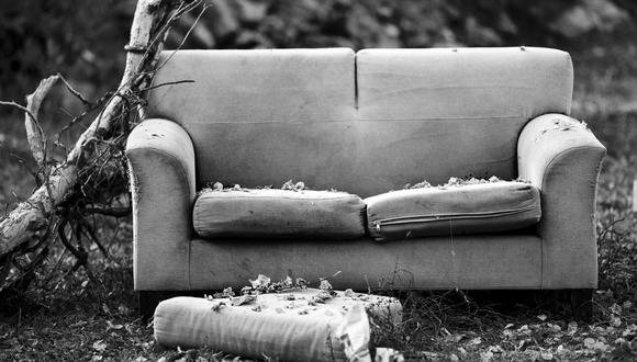 Un mueble usado ocultaba un increíble tesoro que fue entregado a sus verdaderos dueños. Conoce más sobre esta alucinante historia. (Foto: Pixabay/Referencial)
