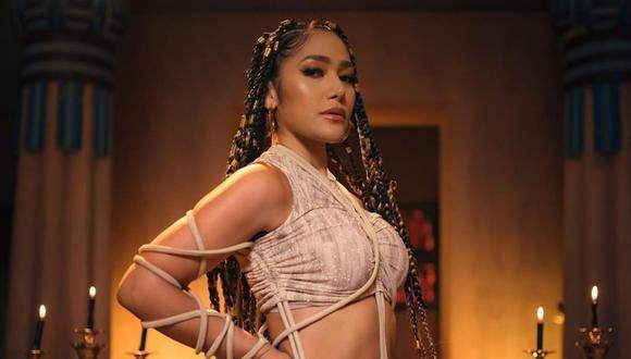 """Farina lanza su nuevo sencillo y video """"A Fuego"""". (Foto: @farinamusic)"""