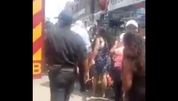 Barranca: Tres personas muertas deja balacera por presunto cobro de cupos (Captura/RadioNoticiasNorteChico)