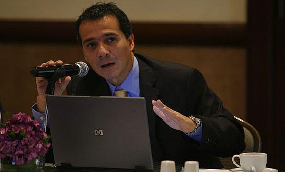 Alonso Segura liderará un equipo clave en Proinversión. (USI)