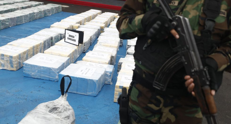 VILLANOS EN CUARENTENA. El coronavirus ha afectado el ilegal negocio del narcotráfico, el precio de la droga está por los cielos. (GEC)