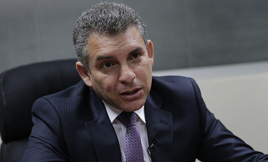 Rafael Vela afirmó que Jorge Barata no tiene restricciones en el pliego que deberá responder en el interrogatorio a la fiscalía peruana. (Foto: GEC)