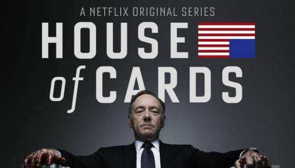 Netflix reanuda la producción de 'House of Cards' con nuevos actores. (Difusión)