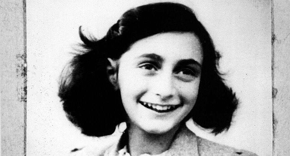 Ana Frank murió en el campo de concentración de Bergen-Belsen de tifus en 1945. (Foto: Reuters)