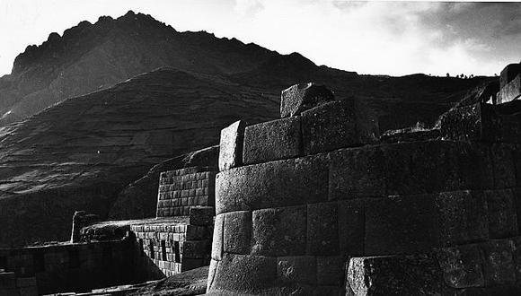 'El Cusco de Garcilaso': La exposición fotográfica en blanco y negro. (Difusión)