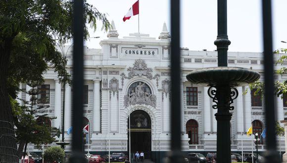 Congreso archivó investigación sobre cobro de gastos de instalación de legisladores de Lima y Callao. (Foto: Diana Chavez / GEC)
