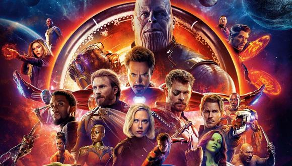 """Avengers: Infiniti War"", ""Ant Man and The Wasp"" y ""Black Panther"", obtienen importantes nominaciones al Screen Actors Guild (Foto: Marvel Studios)"