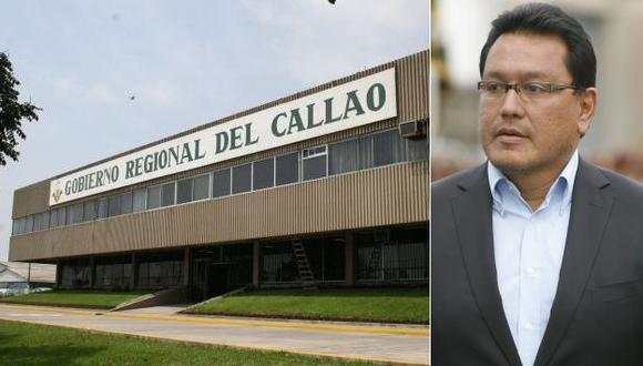 Procuraduría Anticorrupción investiga las obras que se ejecutan en la gestión de Félix Moreno. (Difusión/USI)